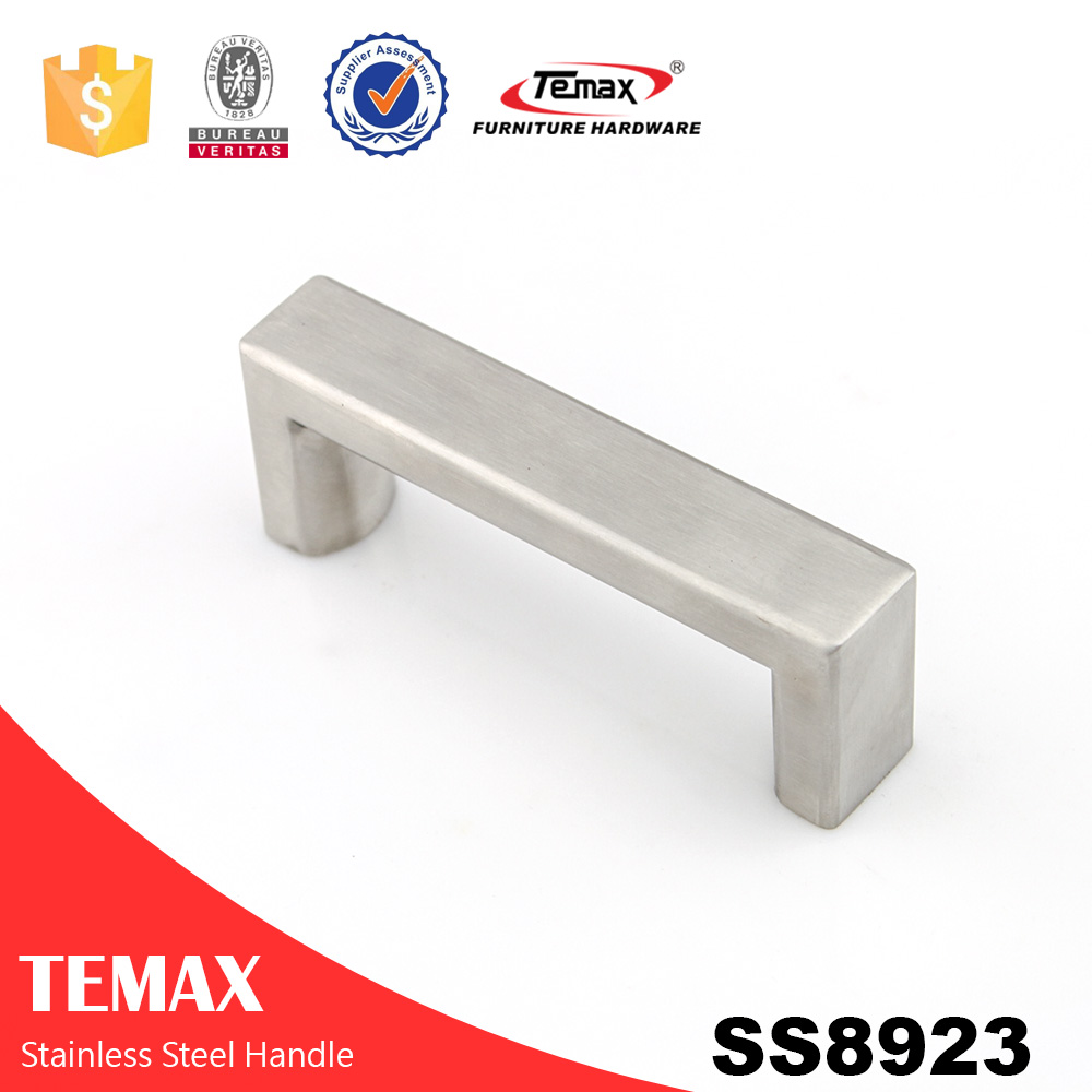 SS8923 Spain stainless steel solid hafel handles