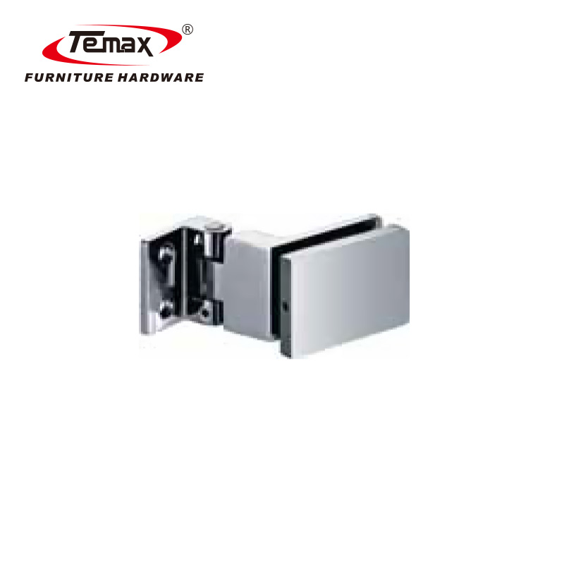 Stainless Steel Shower room Hinge Bathroom Hardware
