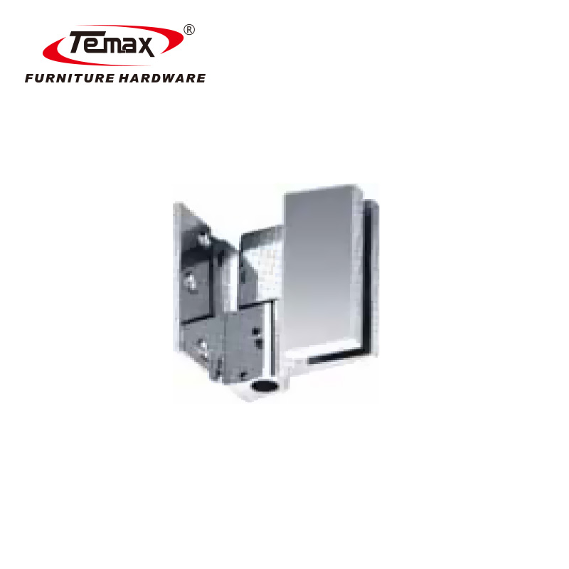 Stainless steel zinc brass shower glass door hinge