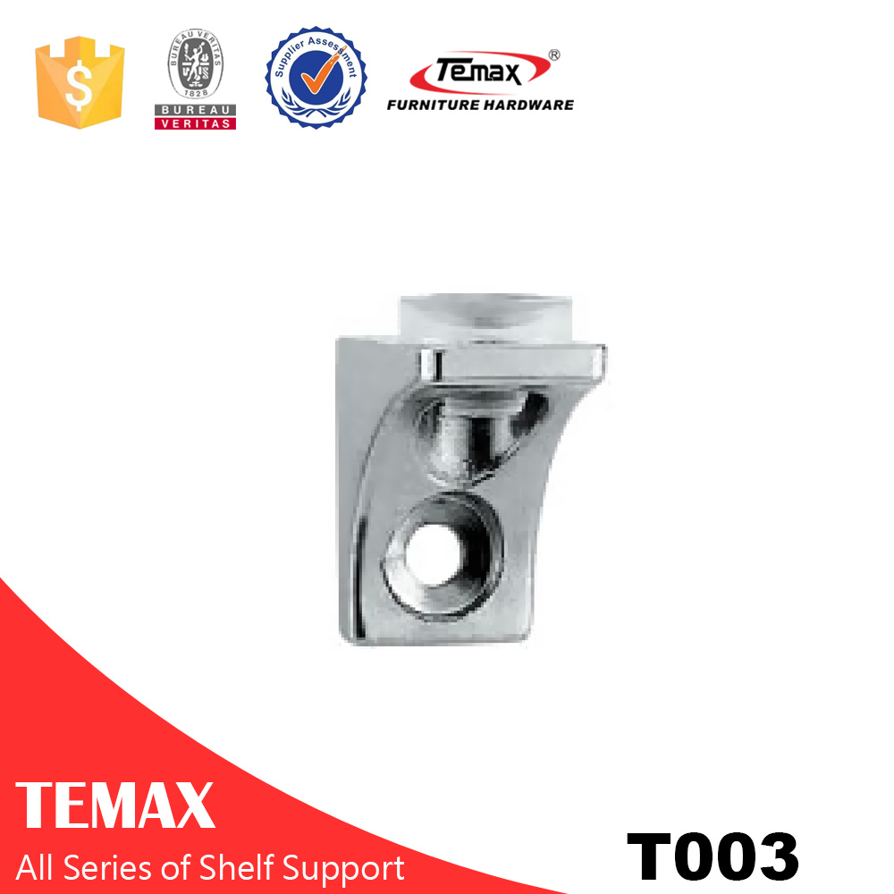 T003 Multi Usage Shelf Hardware