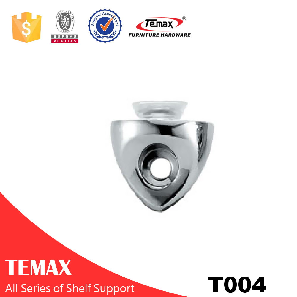 T004 Polished Color Shelf Support