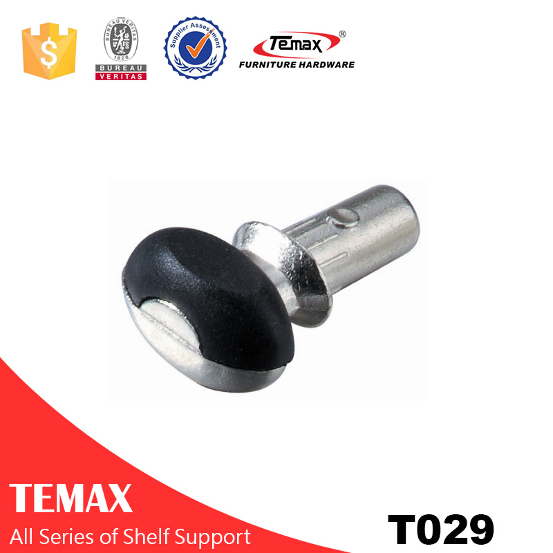 T029 Regal-Support mit 10mm Pin