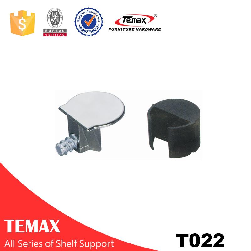 T022 Iorn Regalstütze mit Kunststoffabdeckung