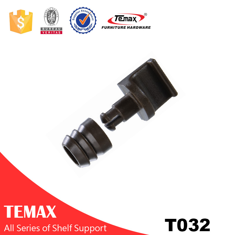 T032 Furniture Fittings Support Screw