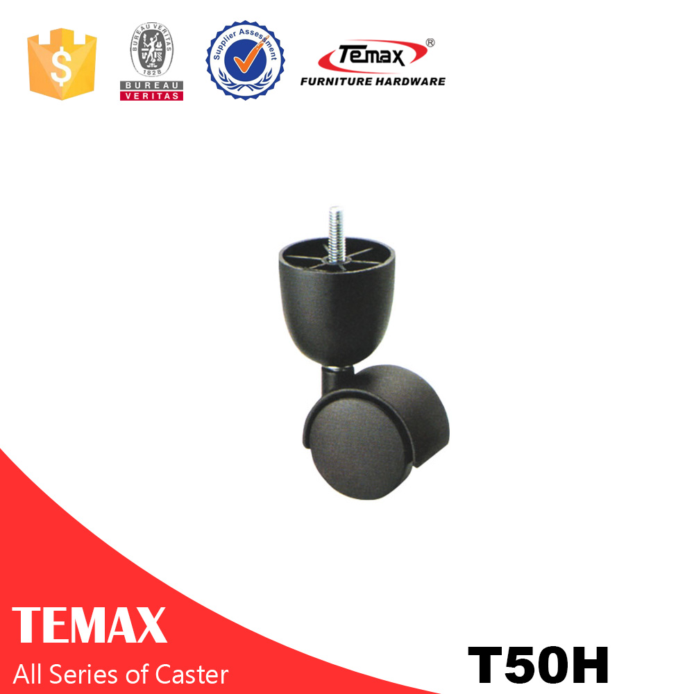 T50H Light Duty pu Caster Wheels