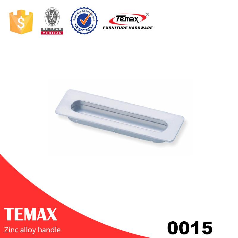 0015 Good price zinc alloy door knobs from Shanghai