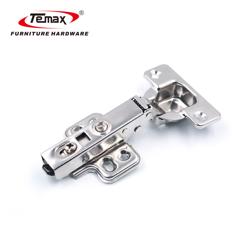 Temax cabinet door hinges stainless steel hinge with soft close function HBSJ1784