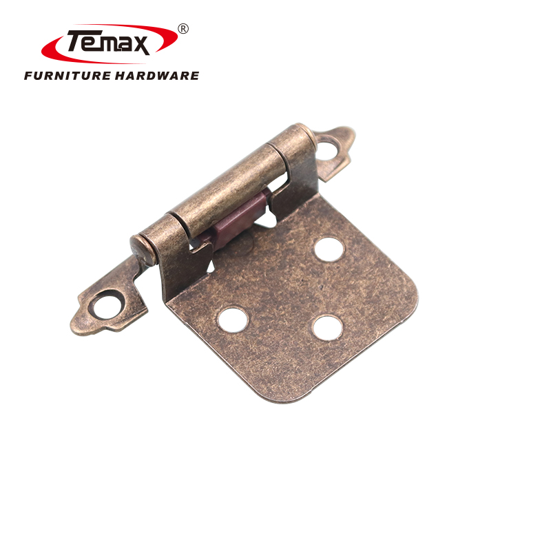 Temax Furniture American door hinge cover type spring hinge HT191