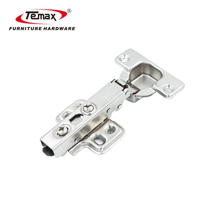 Temax HB1781 clip su cerniera idraulica a scomparsa