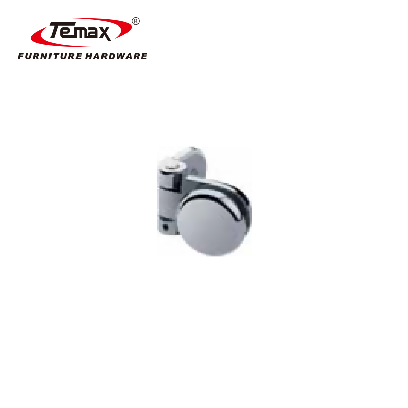 Temax Heavy Duty Wall Mount Glass Door Shower Hinge