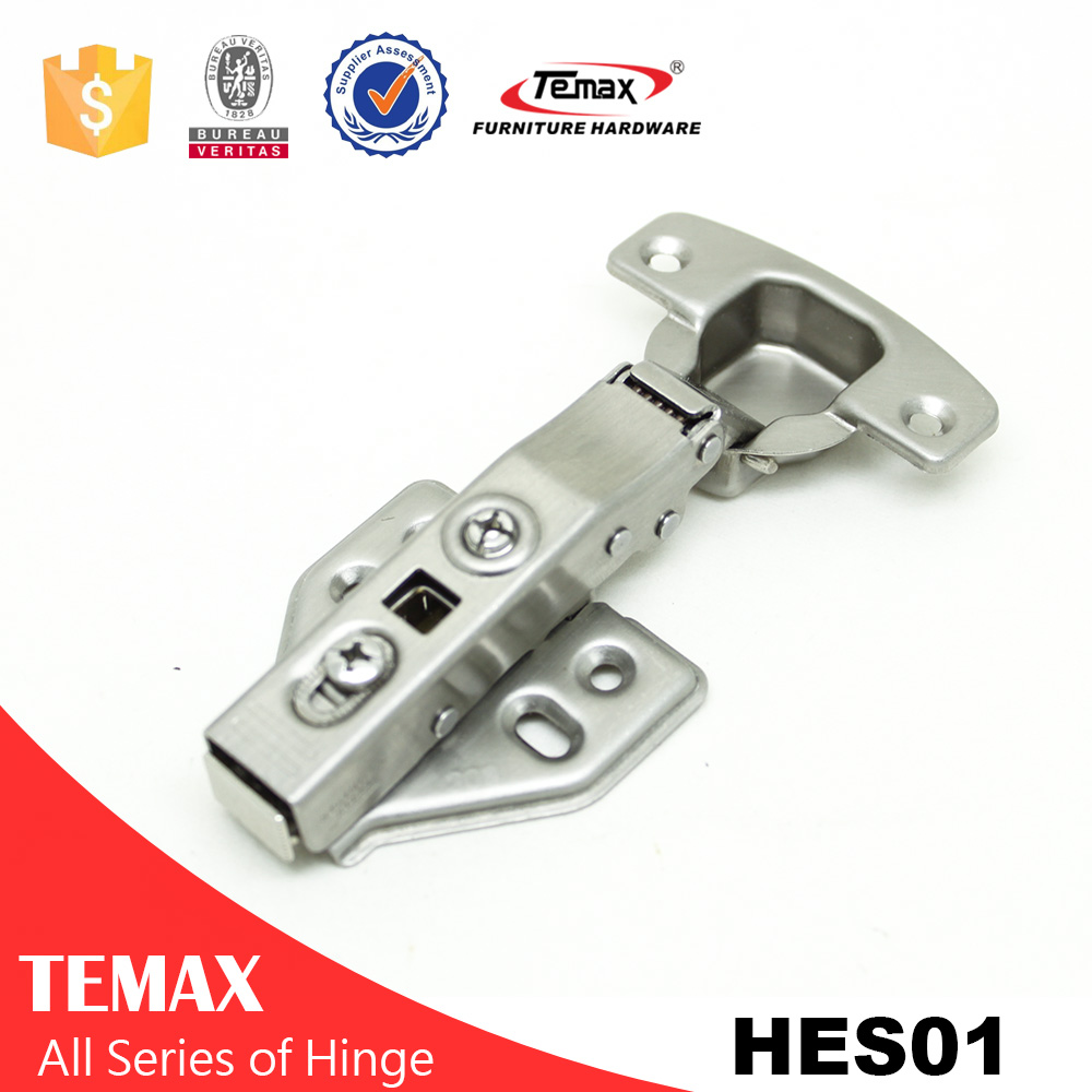 Temax cabinet soft close pneumatic hinges