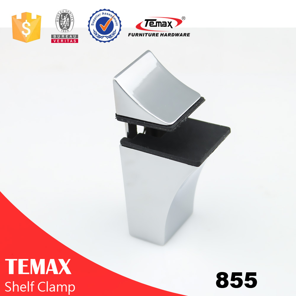 Temax Glass handrail clips