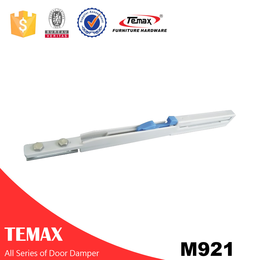 Temax Soft close buffer for sliding door