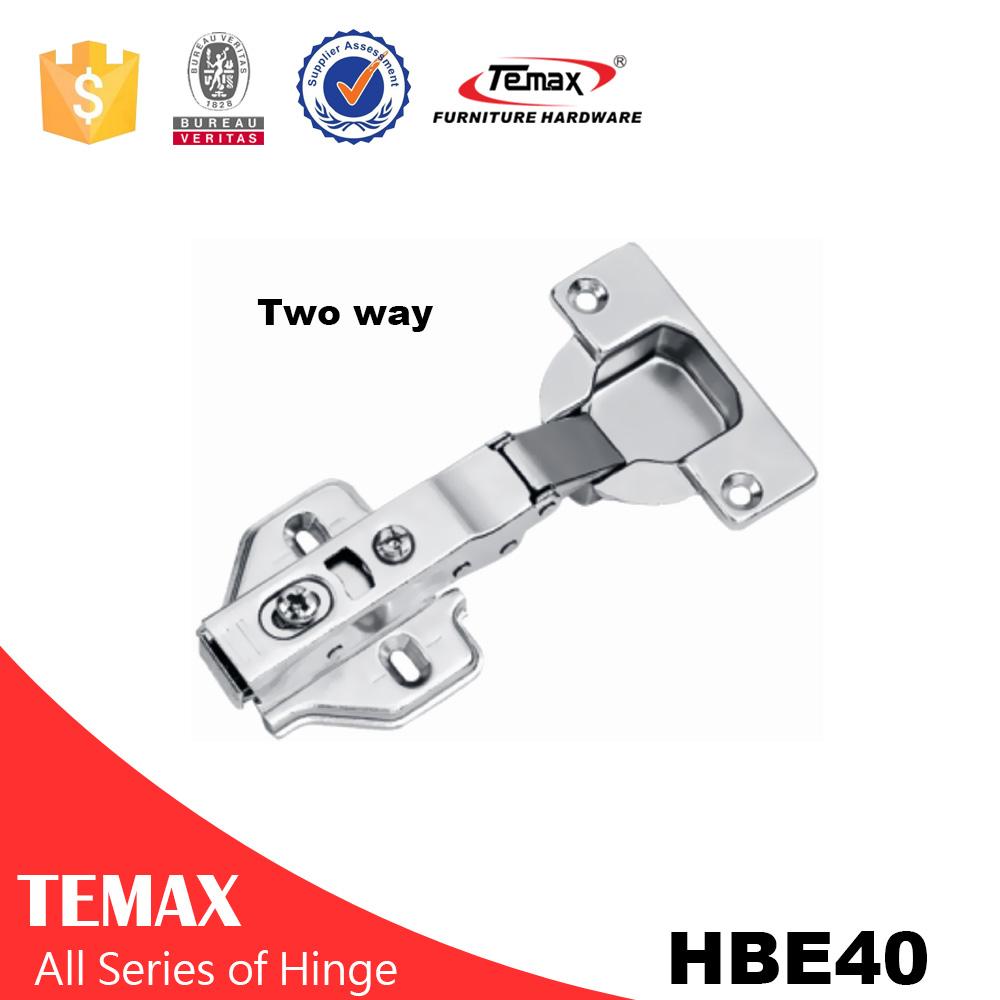 Temax supplier ramp hinges