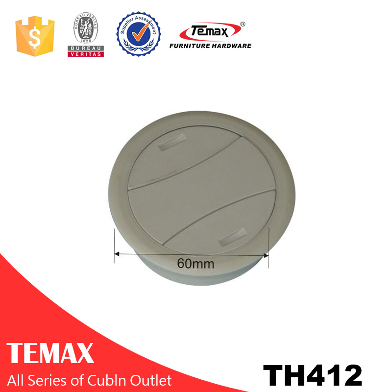 TH412 computer plastic lead wire line box