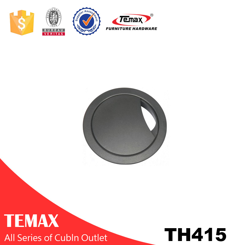 TH415 economic and cheap outlet box Temax Office Fitting Series