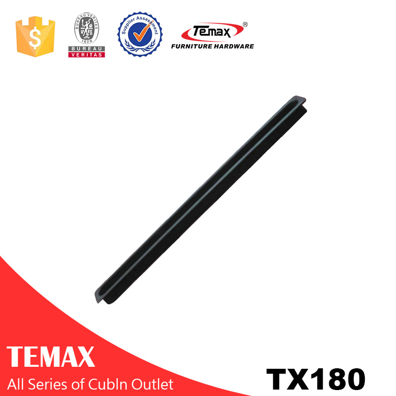 TX180 computer plastic cable sheath shield