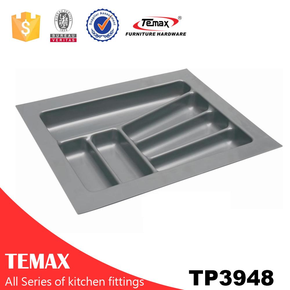 TP3948plastic christmas tree shape tray