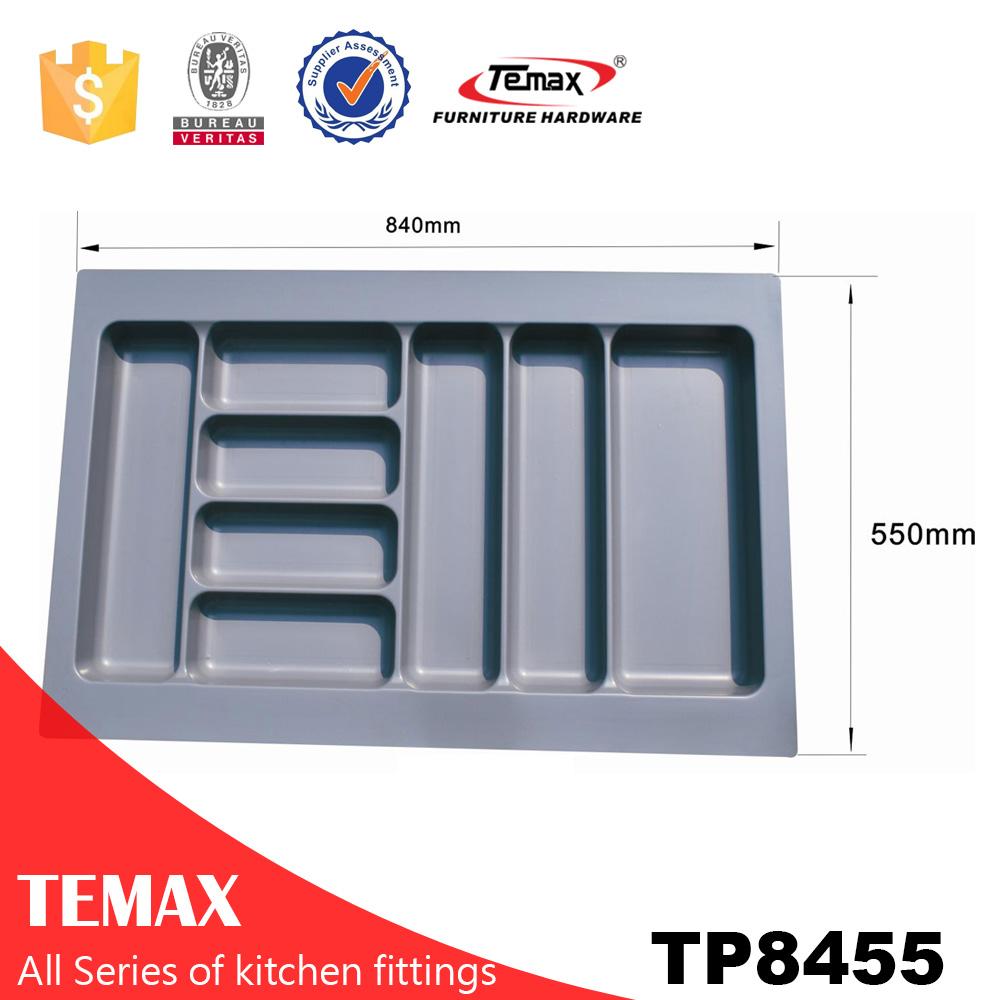 TP8455 سینی پلاستیکی مستطیلی