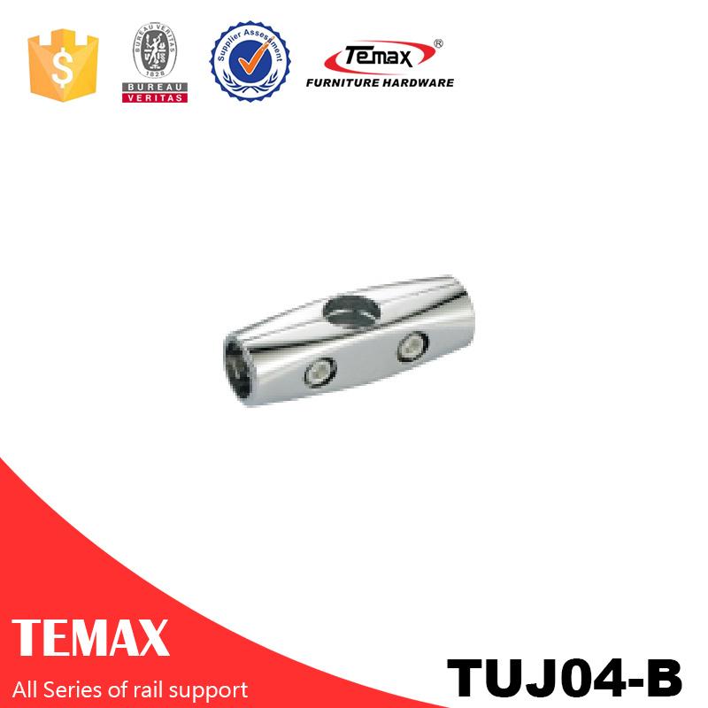 TUJ04-B Dia 25mm با کیفیت بالا لباس کمد لباس پشتیبانی راه آهن