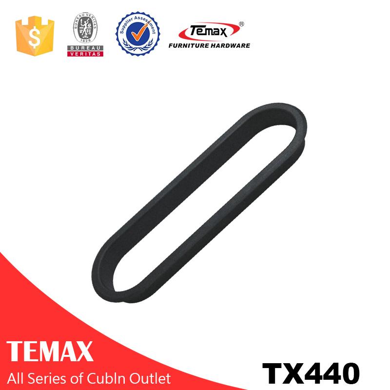 TX440 new design computer plastic cable sheath shield