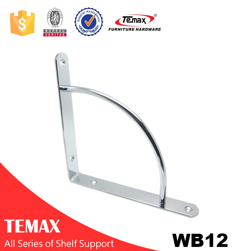WB12 Shelf Hanging Hardware Support