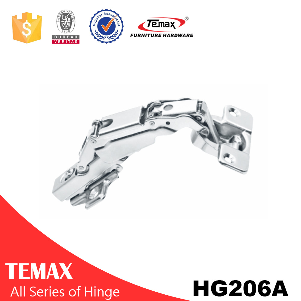 Wholesale 165 degree hydraulic mini hinges