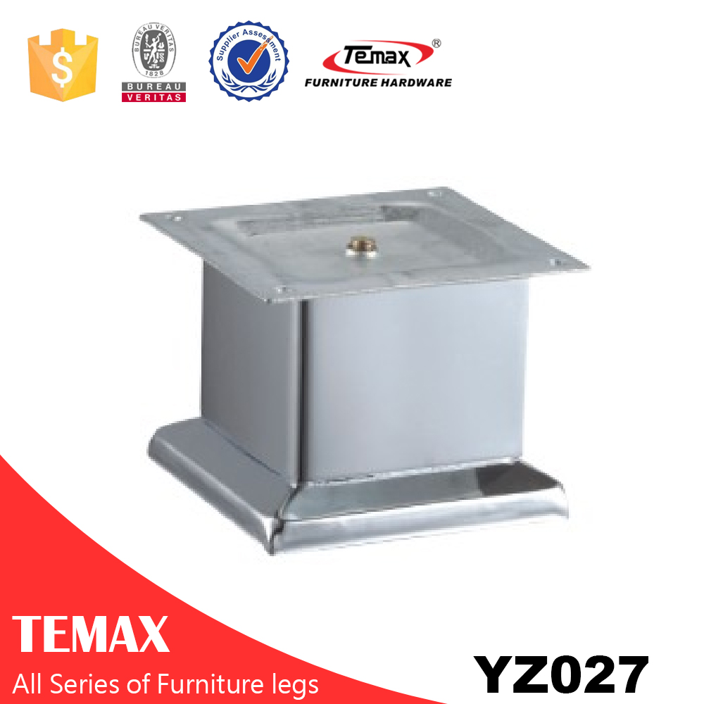 YZ027 metal table legs for furniture