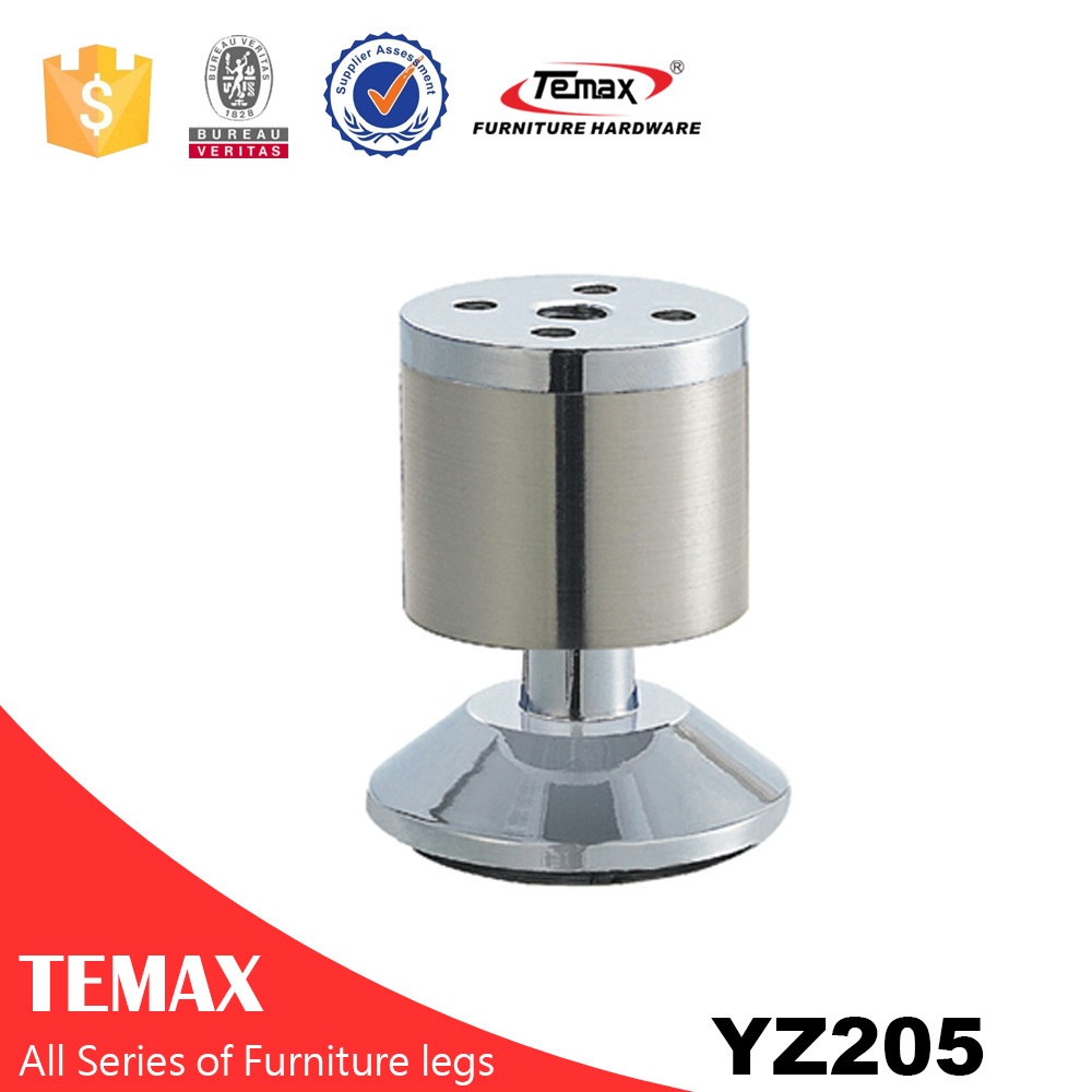 YZ205  furniture sofa bottom legs