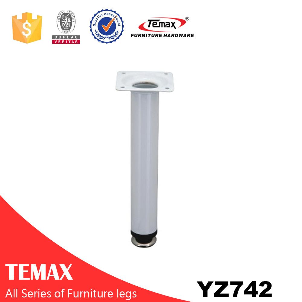 YZ742 runde Form heiße gute Qualität Möbel Tischbeine