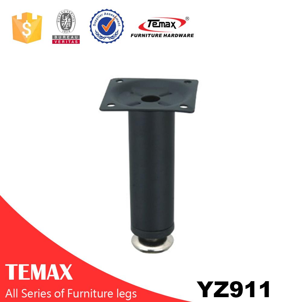 YZ911 H 100 mm hochwertige Möbelbein