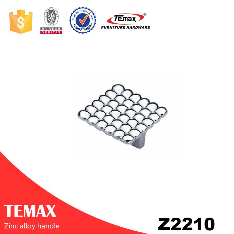 Z2210 Popular cheap zinc cabinet handle