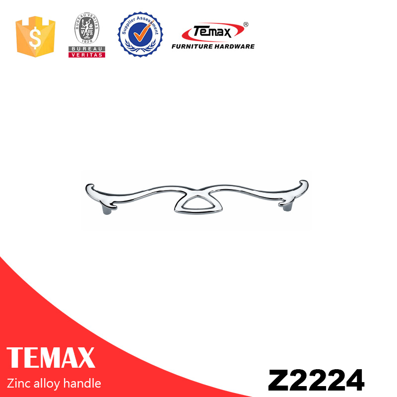 Z2224 Modern style super quality handle