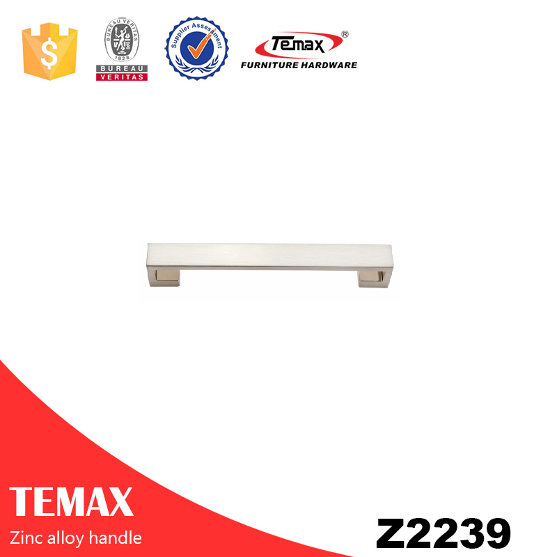 Z2239 Super quality low price zinc handle