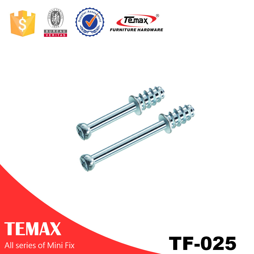 Zinc finish Steel Bolt