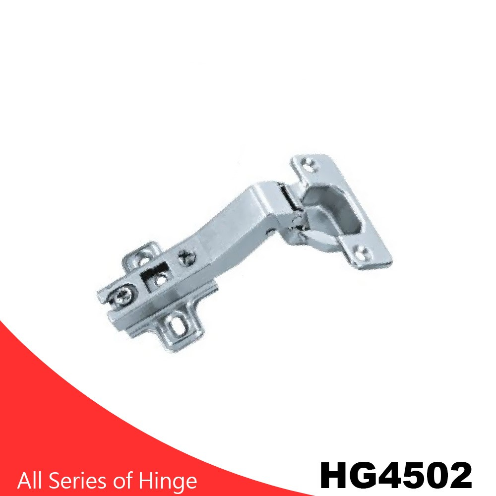 45 degree angl steel arm cabinet angle degree hinge