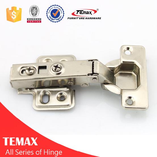 HB119 Best soft closing metal hinge for wooden door