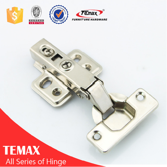 HB119 Best soft closing metal hinge for wooden door