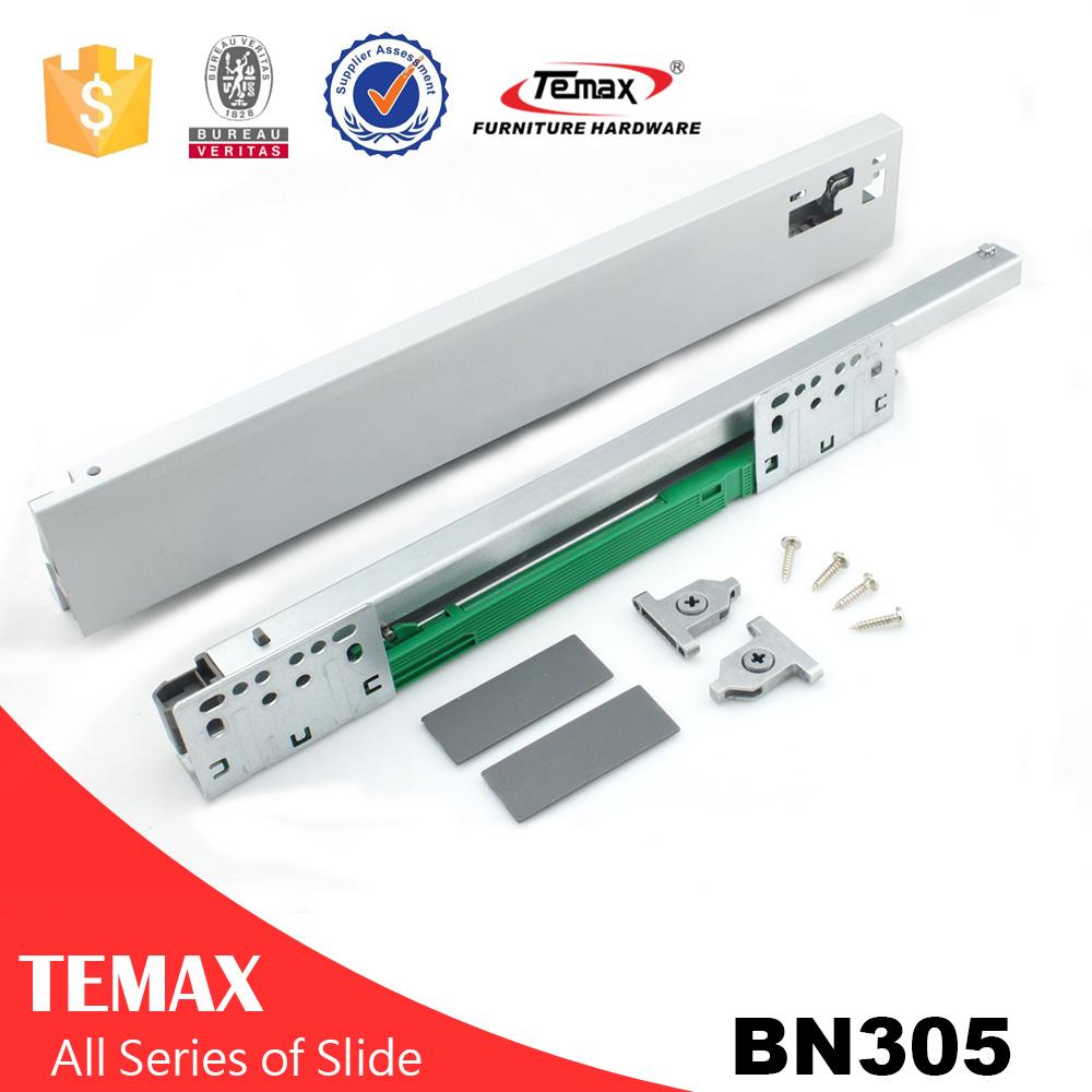 400mm Tandem- Box Küchenschublade System - China 400mm Tandem- Box ...