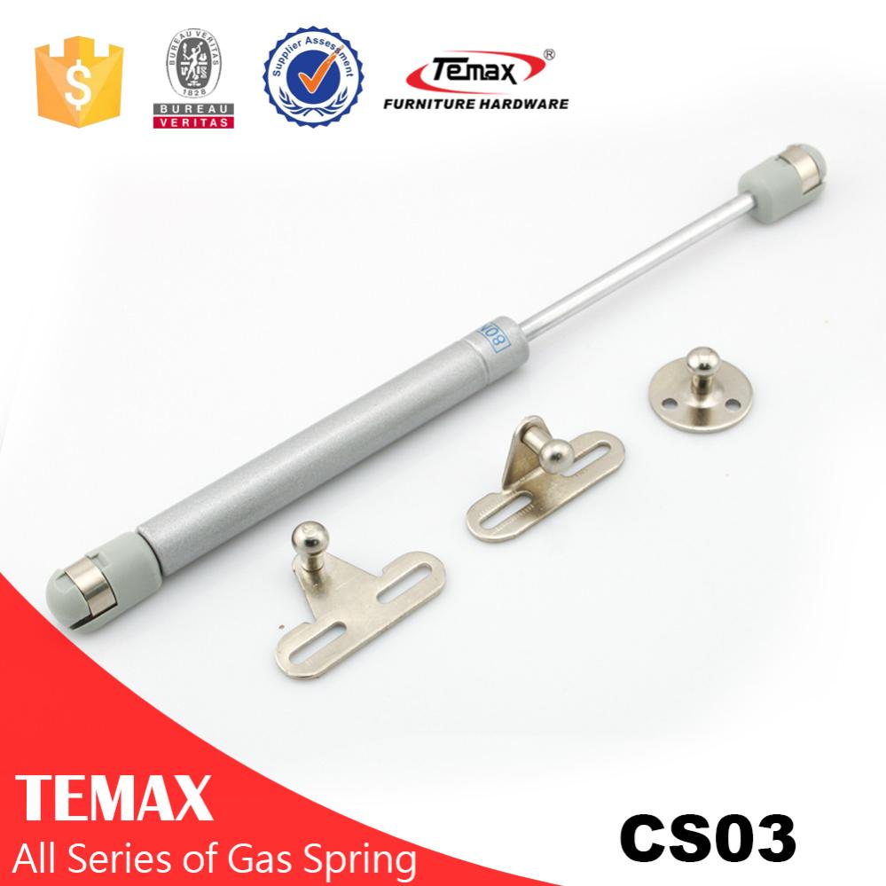 شانگهای Temax sping گاز قابل تنظیم و یا کابینه فلزی پشتیبانی قفسه عمده فروشی