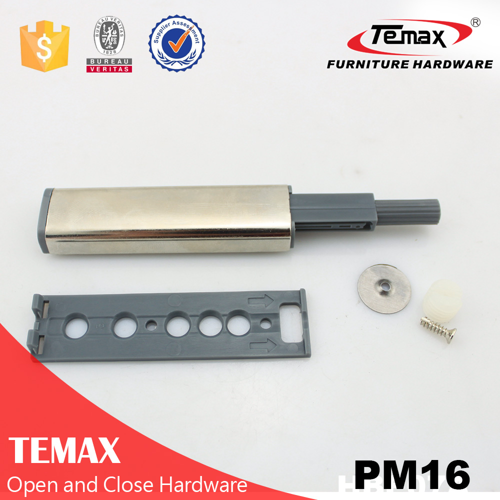 Magnet Push to Open Door Catch for Kitchen Cabinet