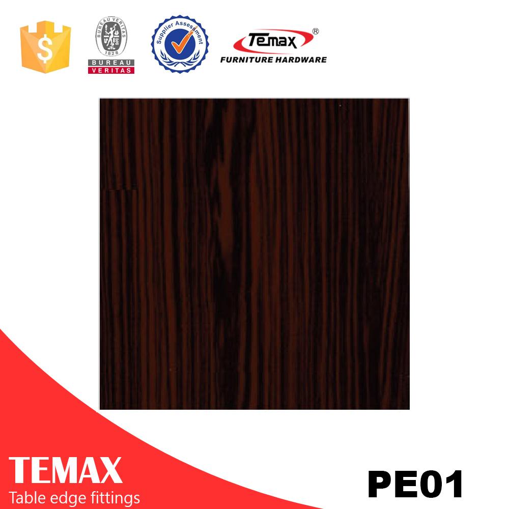 PVC-Kantenbänder für particl Board
