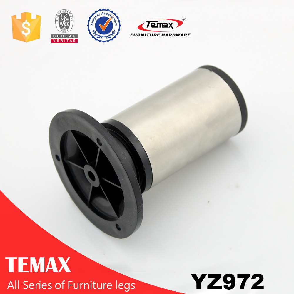 YZ972 TEMAX wholesale furniture sofa leg
