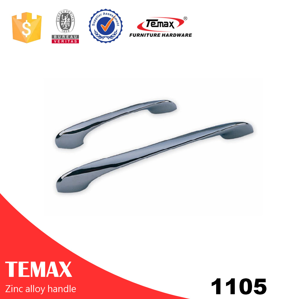 design beautiful new zinc handle