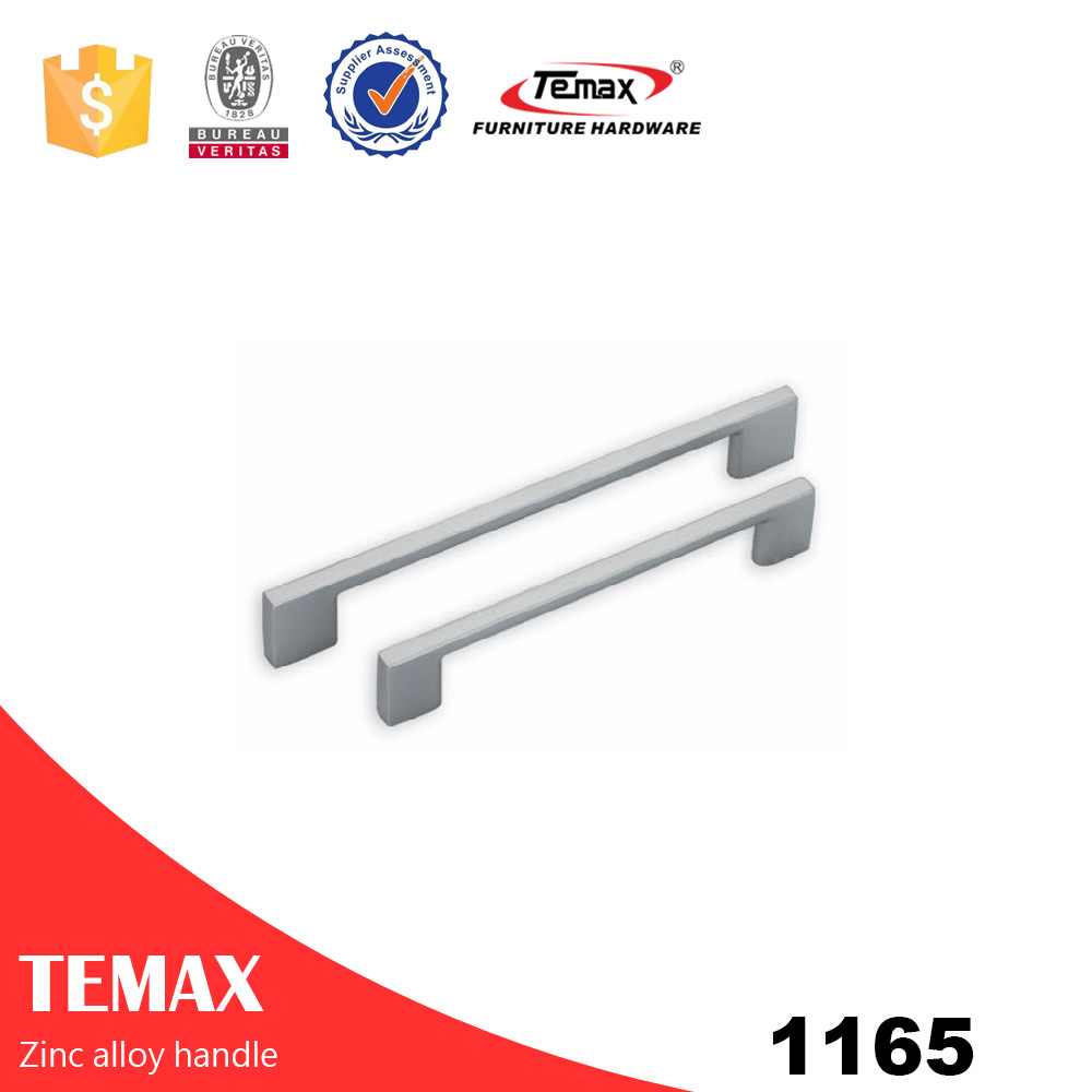 zinc alloy grab handle
