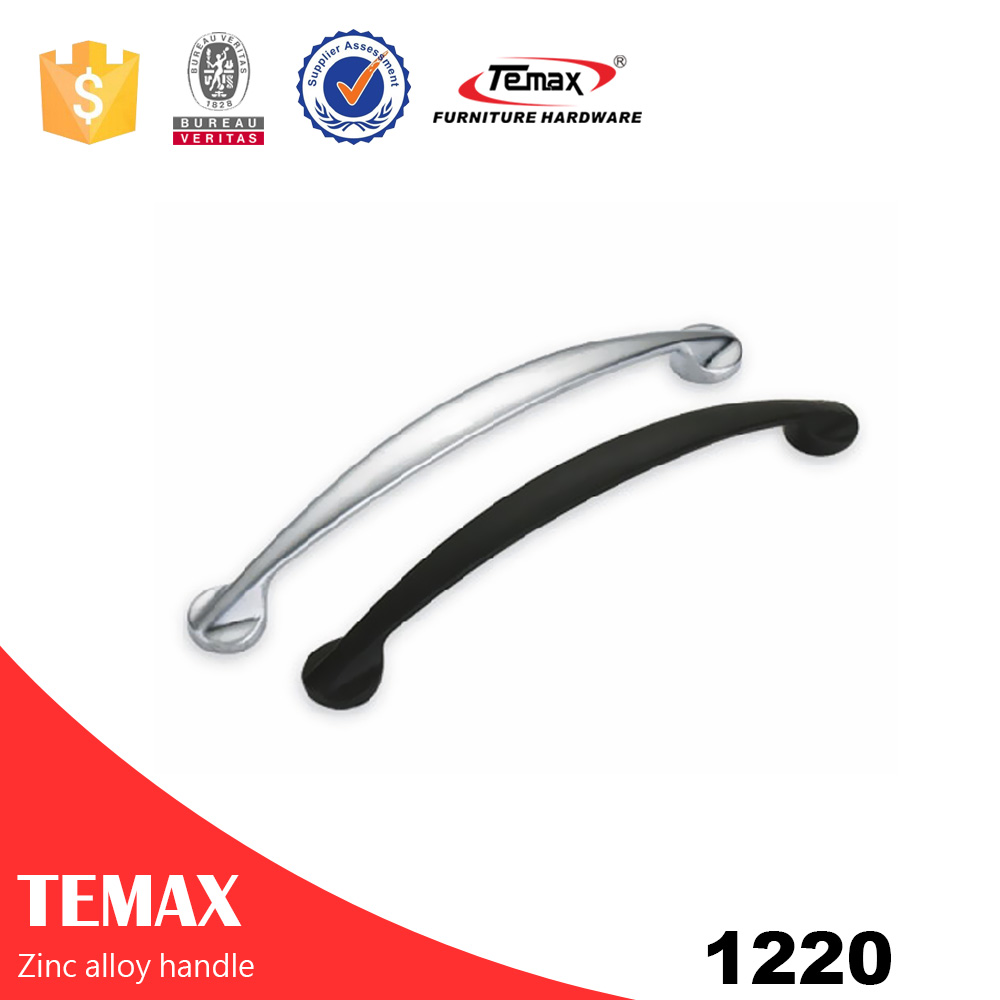 china supplier zinc alloy pull handle