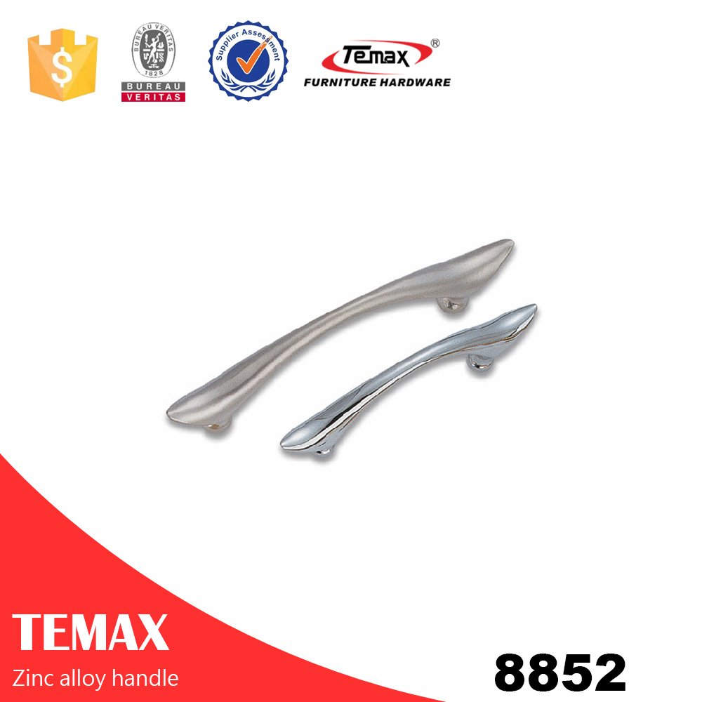 good quality zinc doors handle for cabinet