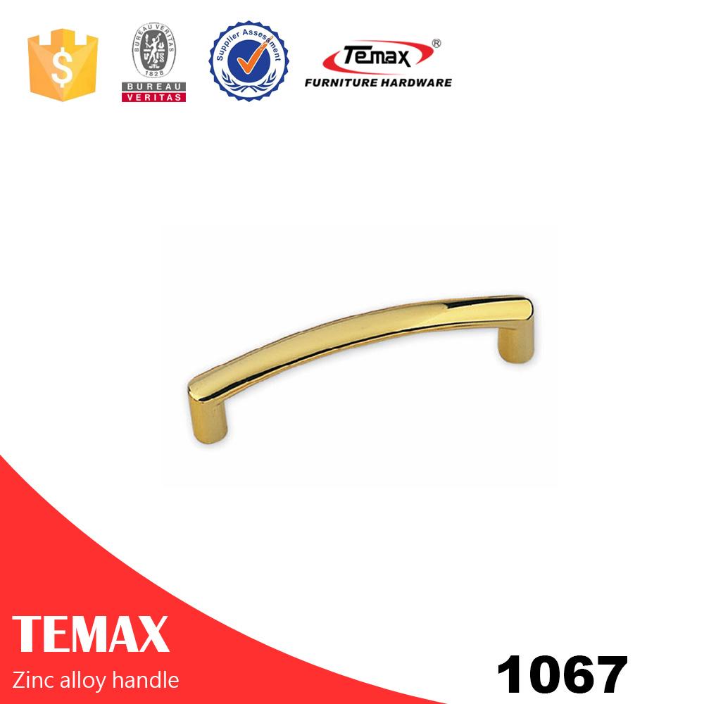 Temax billige Zinklegierung Knöpfe