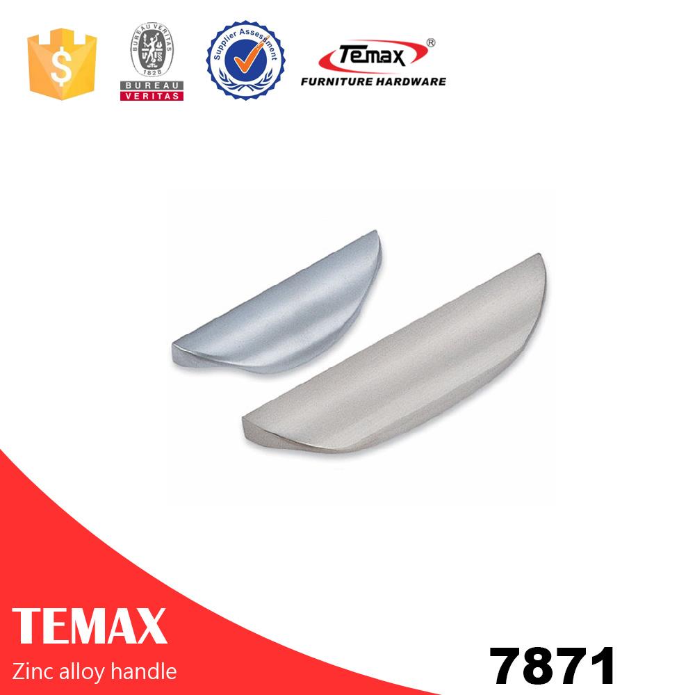 7871 Good price zinc alloy furnitures handles