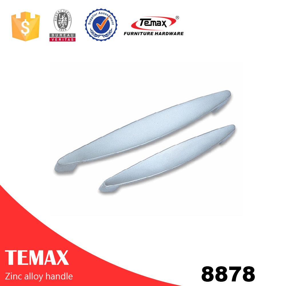 8878 Deft design fashion zinc knob